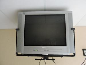 "TV philips 25"" Pantalla plana"