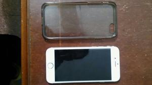 Vendo Iphone 6 de 16 gb liberado