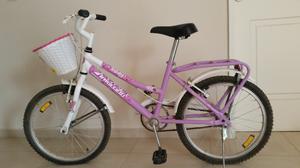 Vendo bici en cipolletti