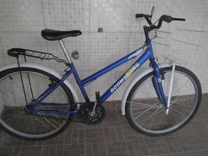 Vendo bicicleta mujer nueva