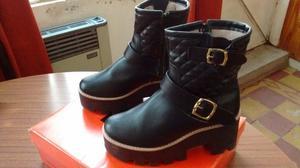 Vendo botas nuevas