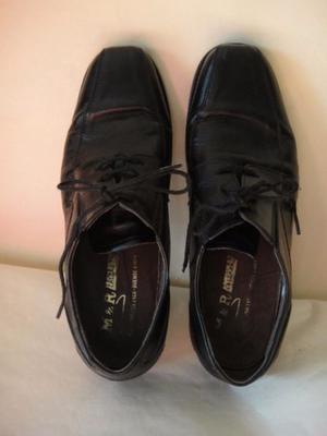 Zapato hombre de vestir talle 40