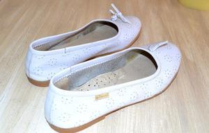 """Zapatos de nena """"IMPECABLES"""""""