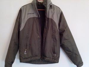 campera impermeable lacar