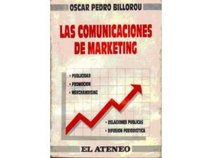 las comunicaciones de marketing - oscar pedro
