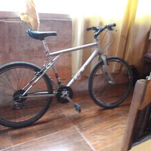 vendo gt palomar rodado 26 talle m...tomo bicicletas rodado