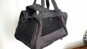 Bolso transportador para mascotas / perros y gatos