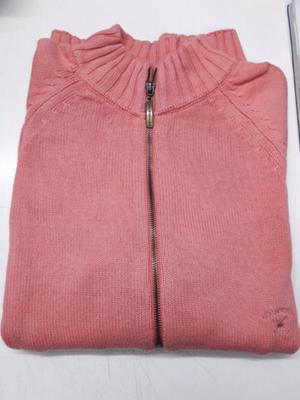 Campera Hilo Kevingston Talle L