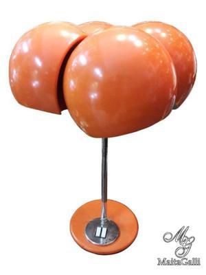 Hermosa Lámpara Retro De Diseño. Cód.: #