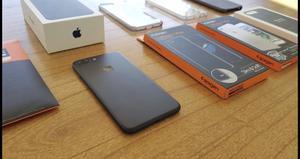 IPhone 7 Plus 256 Gb mate con garantía hasta el