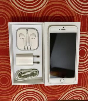 Iphone 6 plus 16 Gb Silver