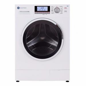 Lavarropas Ge Appliances 8kg. Blanco Lvge18e12b