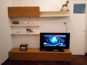 Modular TV LCD de Guatambu