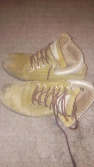 Oportunidad de botas y zapatillas dc