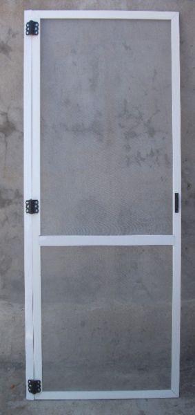 Puerta mosquitero y mosquiteros para ventanas