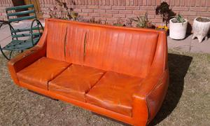 Sillon antiguo liquido
