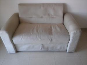 Sofá cama para retapizar