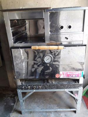 Vendo Horno multifuncion sin uso