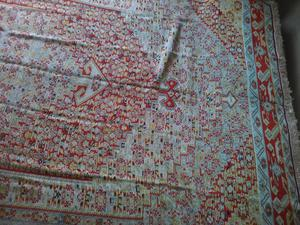 Bijouterie artesanal en seda posot class for Vendo alfombra