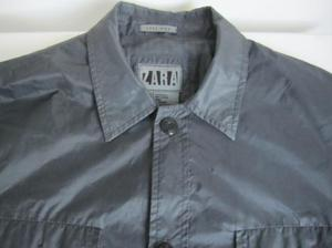 campera zara Hombre (talle M/L) Made in spain
