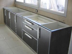 fabrica muebles para cocina - ver precios !!!