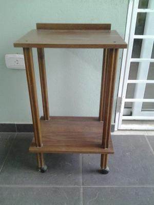 Mesa para cocina de madera y melamina patas | Posot Class