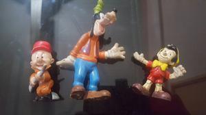 muñecos de coleccion retro