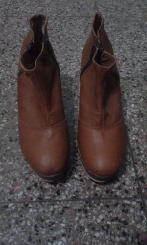 vendo botas muy buen estado