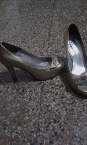 vendo zapatos muy buen estado