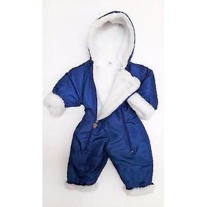 Astronauta Enterito Termico Bebe 6 a 9 meses