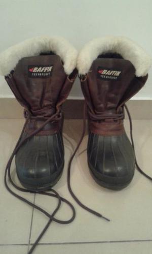 Botas Baffin Para Nieve O Frío Extremo