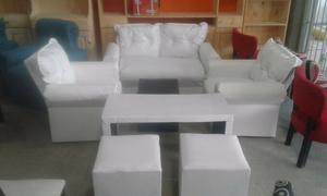 Muebles sillones puff y mas berazategui posot class for Juego de sillones