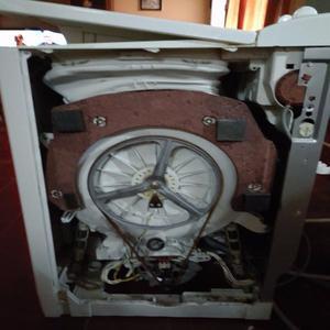Lavarropas Electrolux Ew526T para reparar o repuesto
