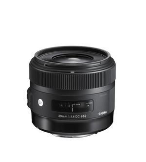 Lente Sigma  Canon Nikon 4 Anos Garantia Oficial