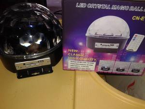 Mini boliche luz y sonido wsp