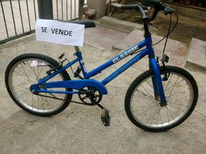 Vendo Bicicleta niño rodado 20 cafetera Philips senseo
