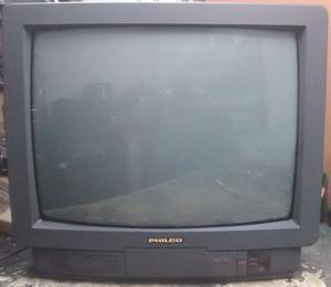 Vendo TV Philco 20 pulgadas