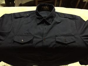 Vendo camisa de sastre