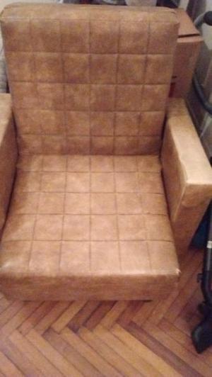 Vendo sofá cama de una plaza