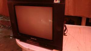 Vendo tv Noblex 21 slim