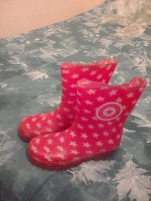 botas de lluvia MIMO