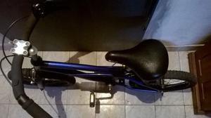 vendo bicicleta playera rodado 14