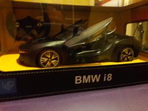 AUTO RC BMW I8 ESCALA GRANDE 1:14
