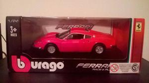 Ferrari Dino burago