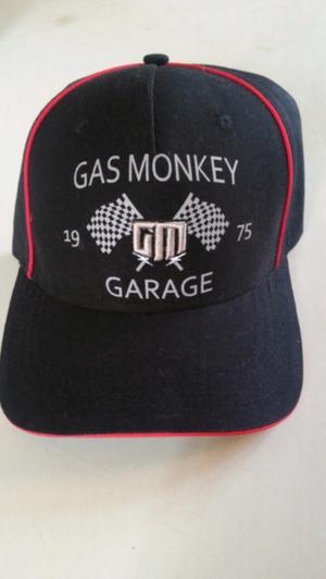 Gorra Gas Monkey