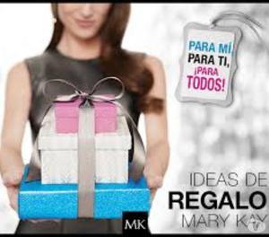 Ideas de Regalos MK