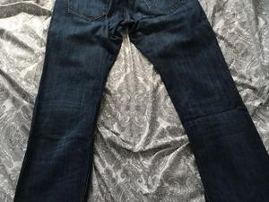 Jeans Brooksfield Talle  Hombre sin uso