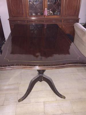 Juego de mesa Luis XV