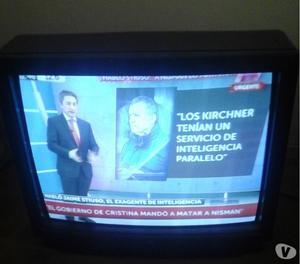 """VENDO TELVISOR 32"""" PANASONIC STEREO CON CONVERSOR UNA JOYA"""