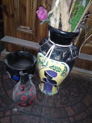 Vendo adornos de ceramica
